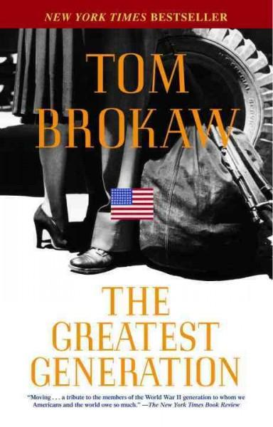 The Greatest Generation (Paperback)