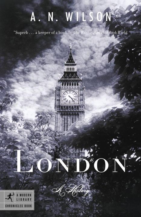 London: A History (Paperback)