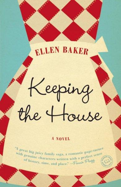 Keeping the House (Paperback)