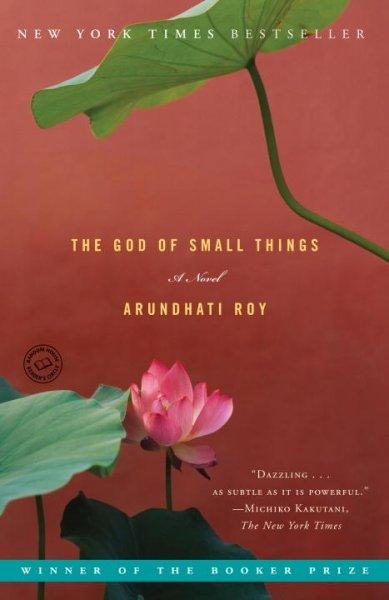 The God of Small Things (Paperback)