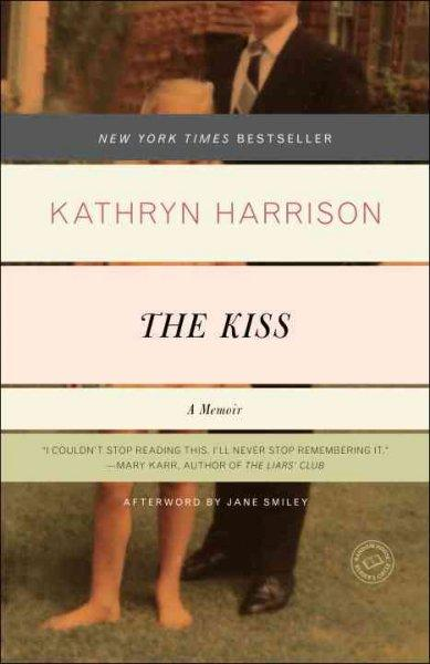 The Kiss (Paperback)