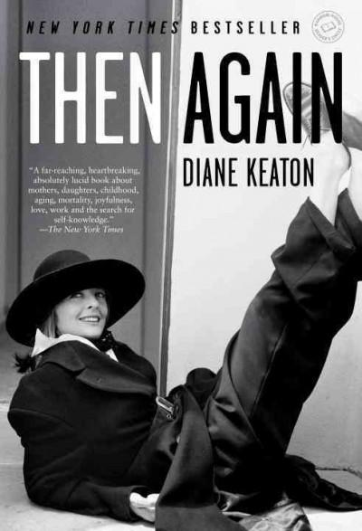 Then Again (Paperback)