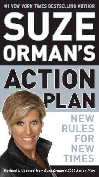 Suze Orman's Action Plan (Paperback)