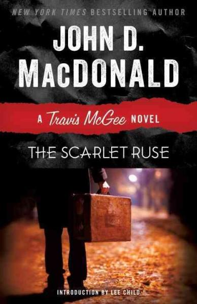 The Scarlet Ruse (Paperback)