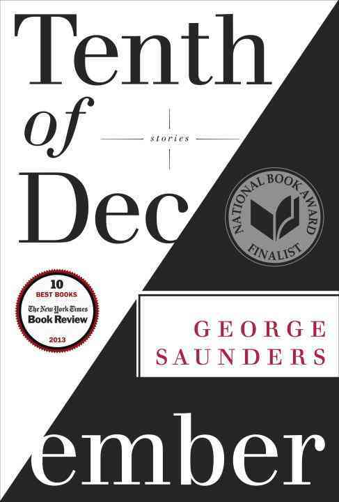 Tenth of December: Stories (Hardcover)