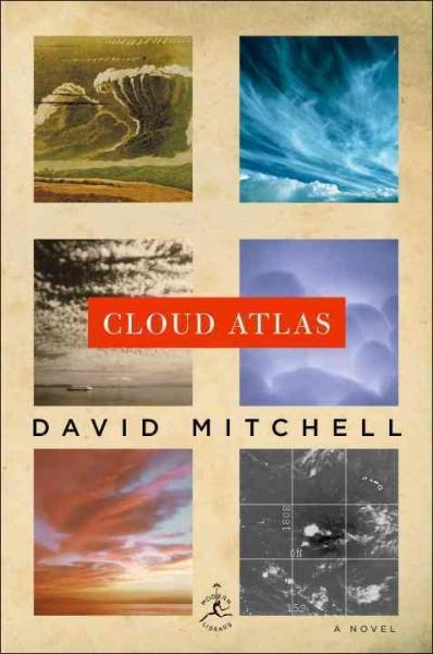 Cloud Atlas (Hardcover)