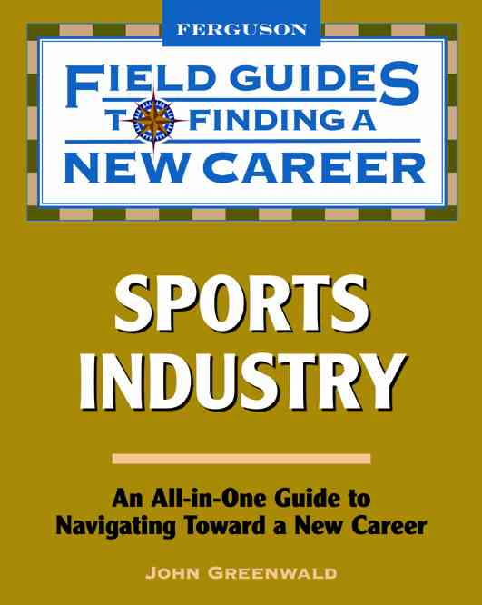 Sports Industry (Hardcover)