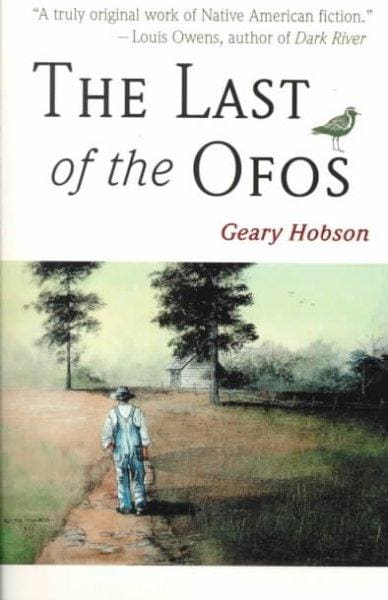 The Last of the Ofos (Paperback)