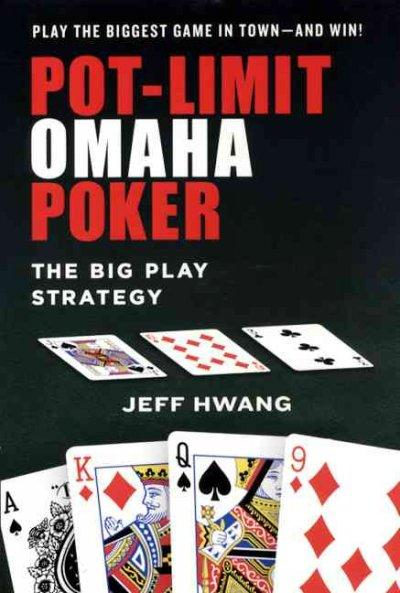 Pot-Limit Omaha Poker: The Big Play Strategy (Paperback) - Thumbnail 0
