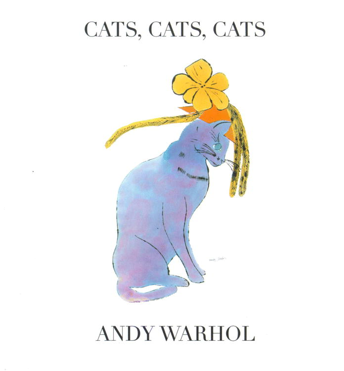 Cats, Cats, Cats (Hardcover)