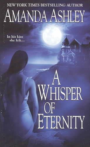 A Whisper of Eternity (Paperback)