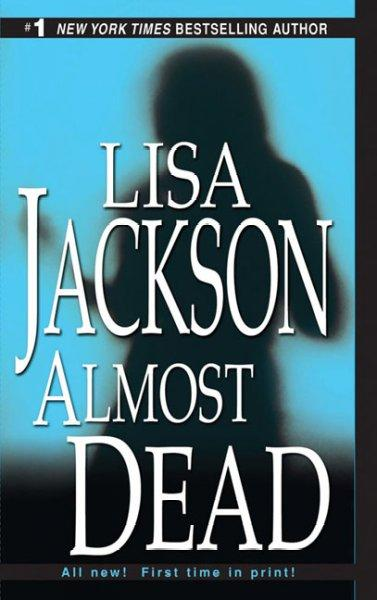 Almost Dead (Paperback)