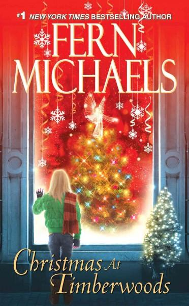 Christmas at Timberwoods (Paperback)