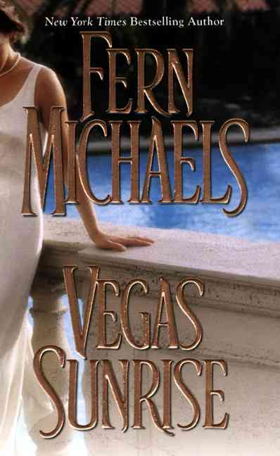 Vegas Sunrise (Paperback)