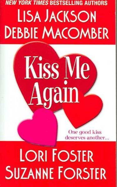Kiss Me Again (Paperback)
