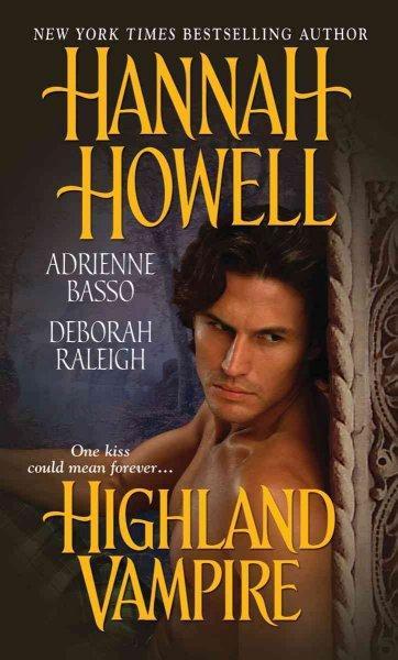 Highland Vampire (Paperback)