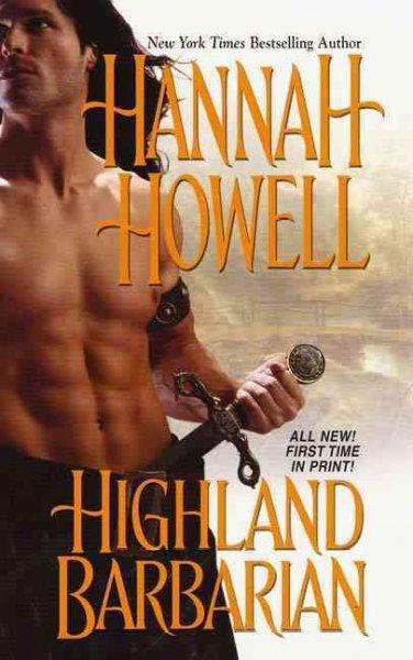 Highland Barbarian (Paperback)