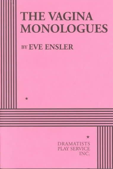 Vagina Monologues (Paperback)
