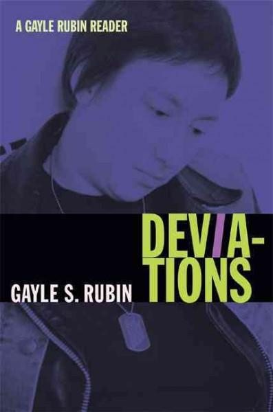 Deviations (Paperback)