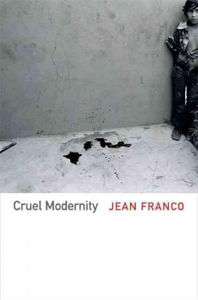 Cruel Modernity (Paperback)