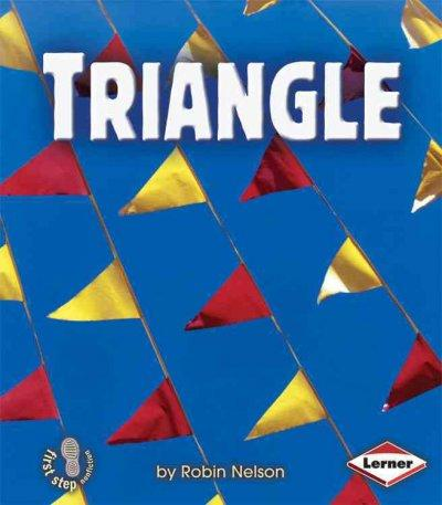 Triangle (Paperback)