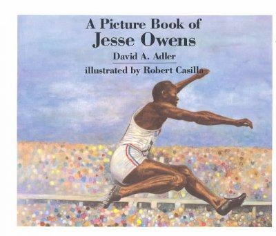A Picture Book of Jesse Owens (Paperback)