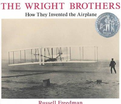 The Wright Brothers: How They Invented the Airplane (Paperback)