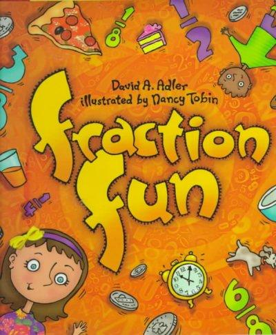 Fraction Fun (Hardcover)