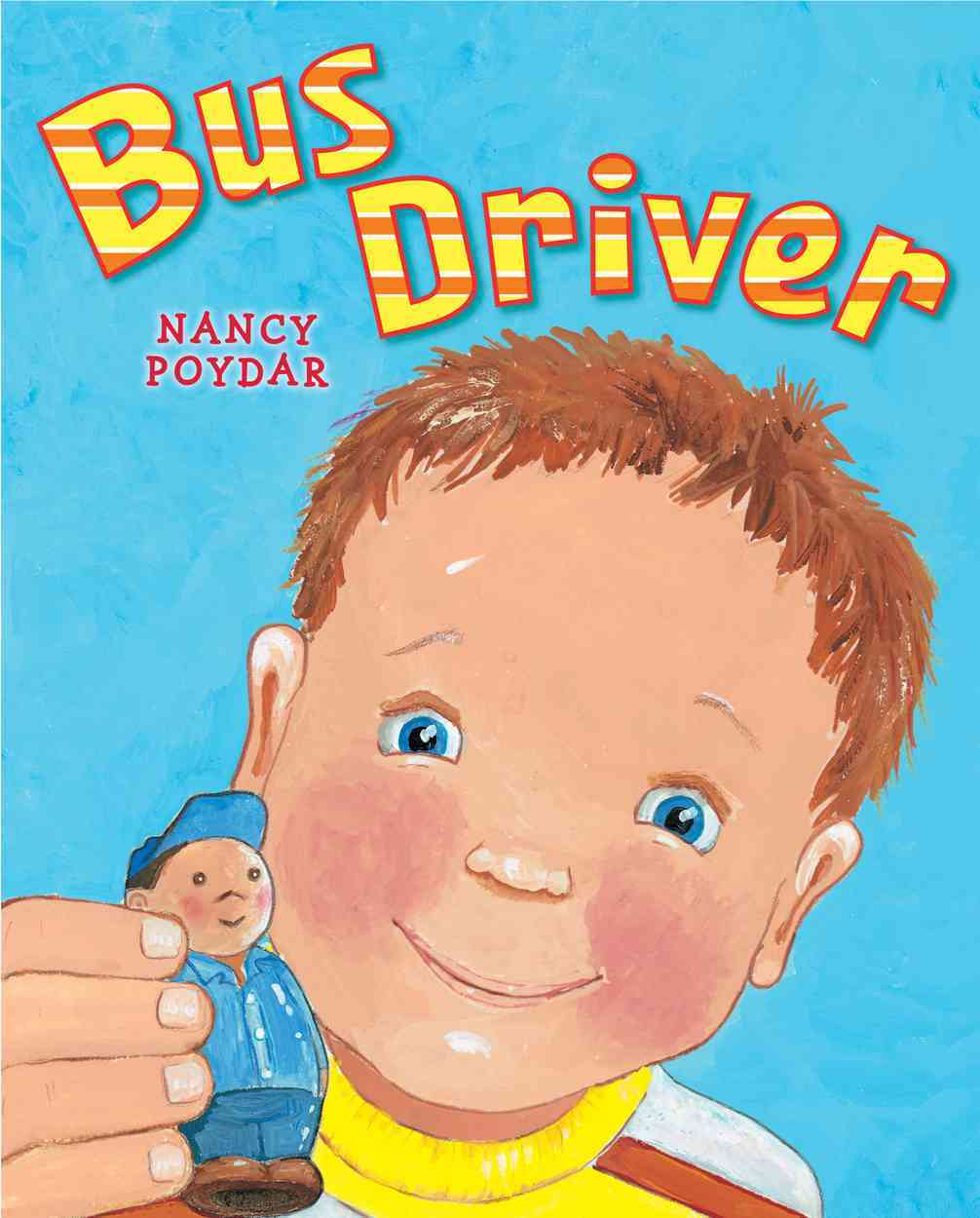 Bus Driver (Hardcover)