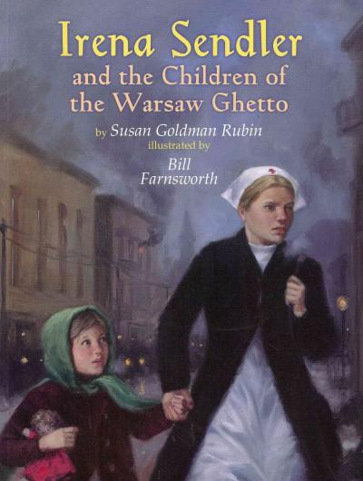 Irena Sendler and the Children of the Warsaw Ghetto (Paperback)