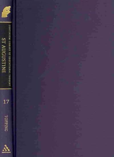 St Augustine (Hardcover)