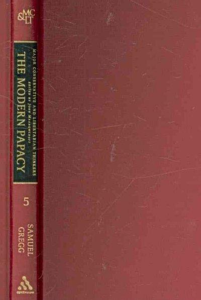 The Modern Papacy (Hardcover)