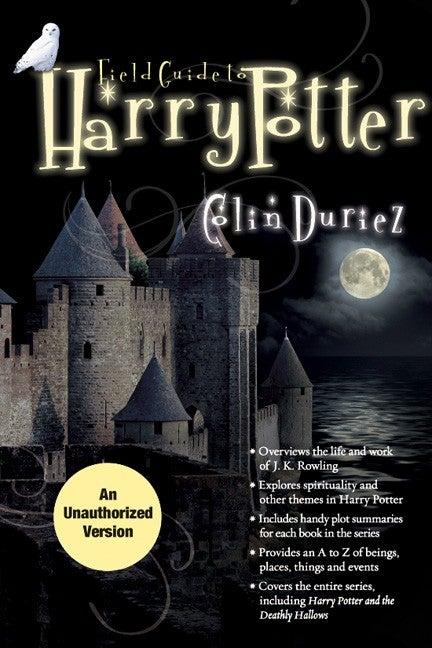 Field Guide to Harry Potter(Paperback / softback)