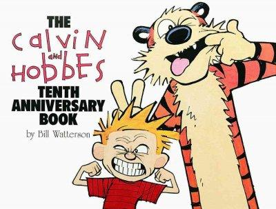 Calvin and Hobbes (Paperback) - Thumbnail 0