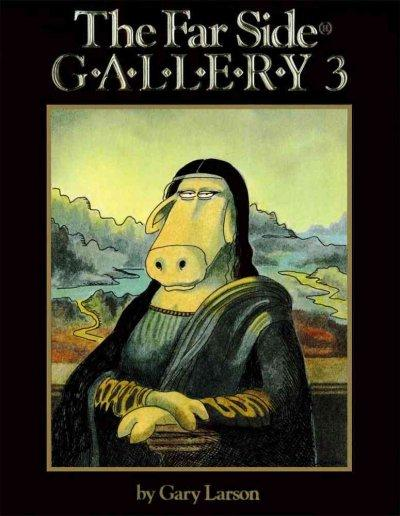 The Far Side Gallery 3 (Paperback)