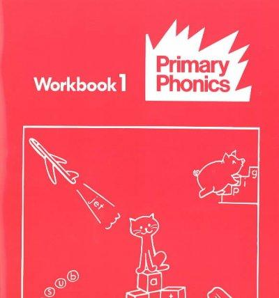 Primary Phonics: Workbook 1 (Paperback) - Thumbnail 0