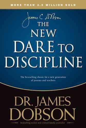 The New Dare to Discipline (Paperback) - Thumbnail 0