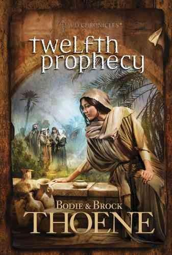Twelfth Prophecy (Paperback) - Thumbnail 0