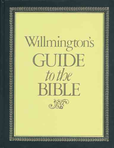 Willmington`s Guide to the Bible (Hardcover)