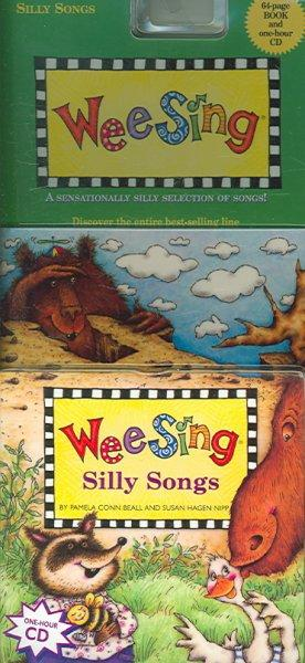 Wee Sing Silly Songs