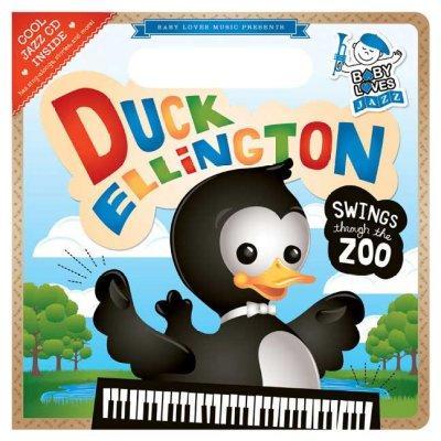 Duck Ellington Swings Through the Zoo