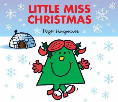 Little Miss Christmas (Paperback)