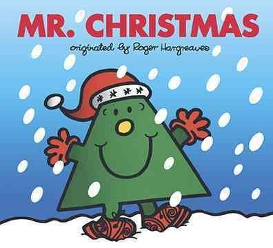 Mr. Christmas (Paperback)