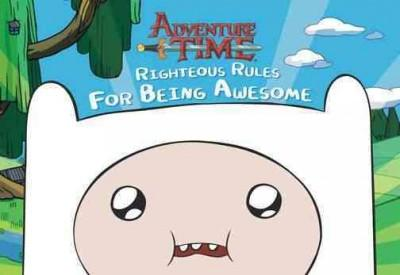 Righteous Rules for Being Awesome (Paperback)