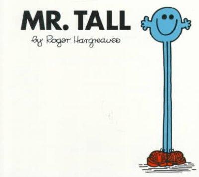 Mr. Tall (Paperback)