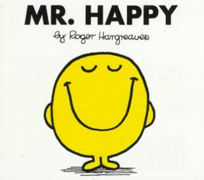 Mr. Happy (Paperback)