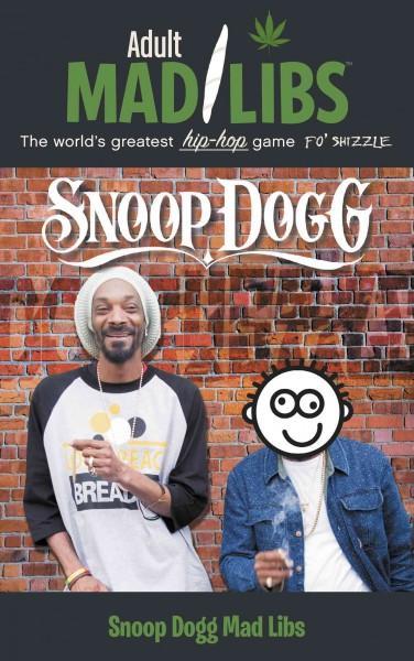 Snoop Dogg Mad Libs (Paperback)