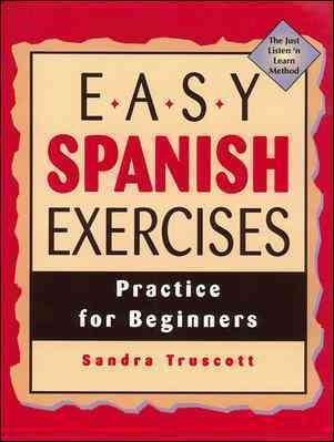 Easy Spanish Exercises