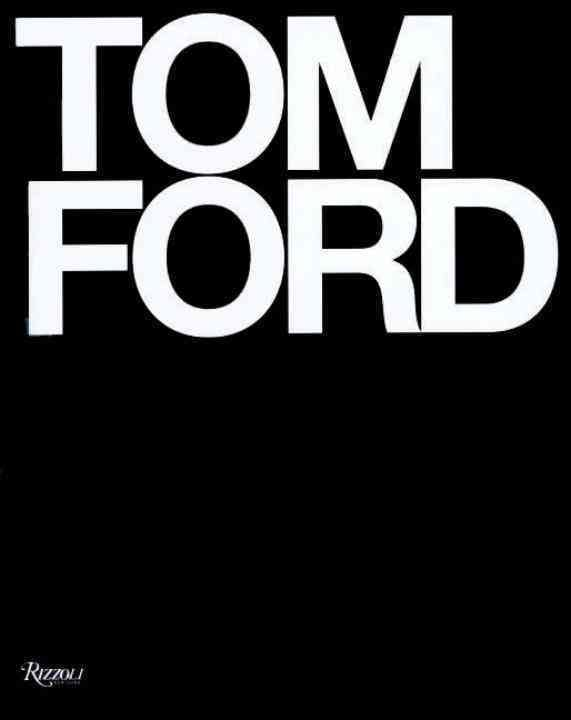 Tom Ford (Hardcover)
