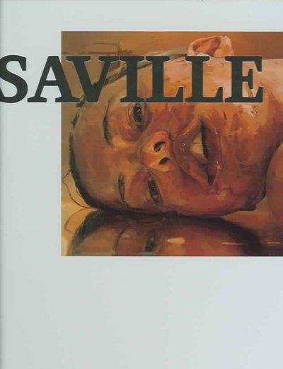 Jenny Saville (Hardcover)